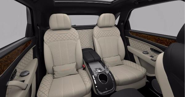 New 2018 Bentley Bentayga Mulliner for sale Sold at Maserati of Westport in Westport CT 06880 9