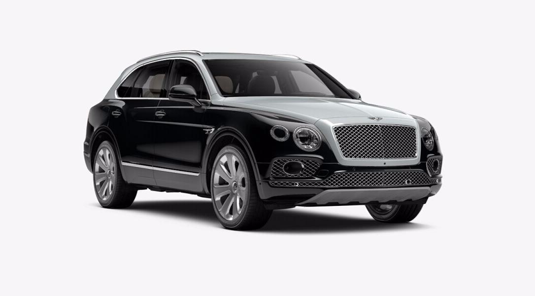 New 2018 Bentley Bentayga Mulliner for sale Sold at Maserati of Westport in Westport CT 06880 1