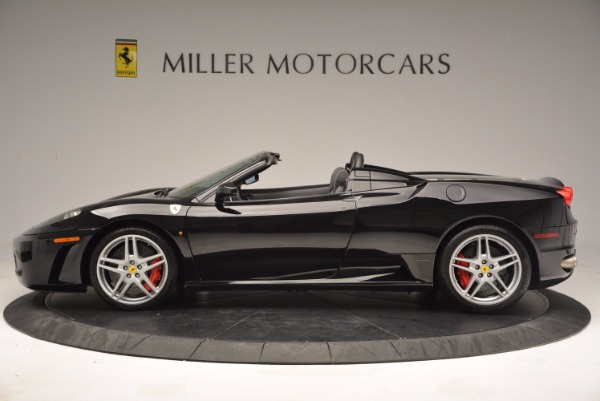 Used 2008 Ferrari F430 Spider for sale Sold at Maserati of Westport in Westport CT 06880 3