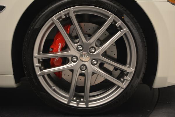 New 2017 Maserati GranTurismo Sport for sale Sold at Maserati of Westport in Westport CT 06880 22