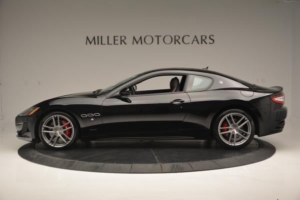 New 2016 Maserati GranTurismo Sport for sale Sold at Maserati of Westport in Westport CT 06880 2