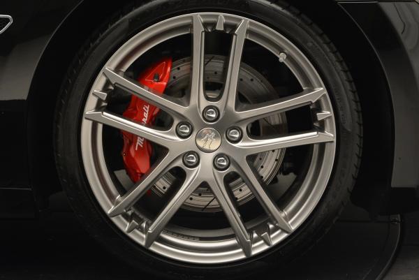 New 2016 Maserati GranTurismo Sport for sale Sold at Maserati of Westport in Westport CT 06880 20