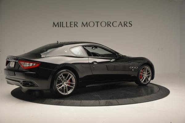 New 2016 Maserati GranTurismo Sport for sale Sold at Maserati of Westport in Westport CT 06880 7
