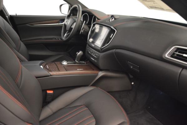 Used 2018 Maserati Ghibli S Q4 for sale $55,900 at Maserati of Westport in Westport CT 06880 20