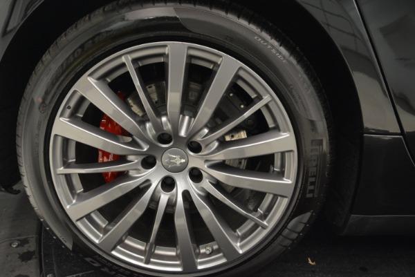 Used 2018 Maserati Ghibli S Q4 for sale $55,900 at Maserati of Westport in Westport CT 06880 26