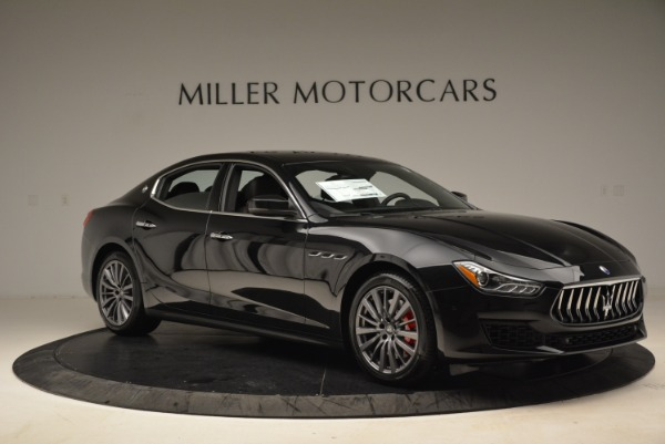 Used 2018 Maserati Ghibli S Q4 for sale $55,900 at Maserati of Westport in Westport CT 06880 9