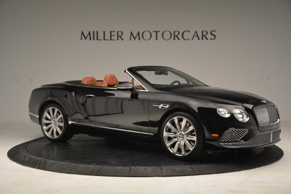 Used 2016 Bentley Continental GT V8 Convertible for sale Sold at Maserati of Westport in Westport CT 06880 10