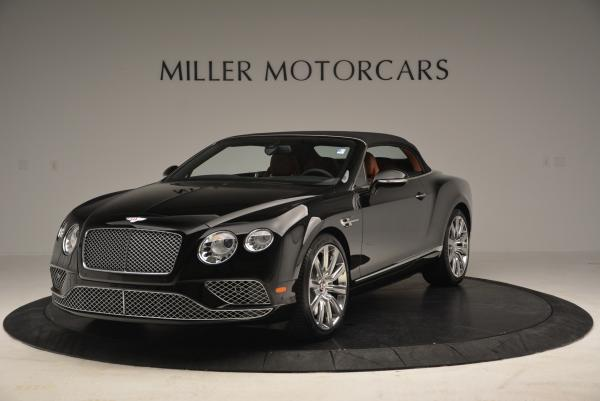 Used 2016 Bentley Continental GT V8 Convertible for sale Sold at Maserati of Westport in Westport CT 06880 14