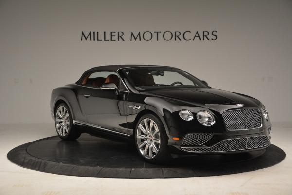 Used 2016 Bentley Continental GT V8 Convertible for sale Sold at Maserati of Westport in Westport CT 06880 22