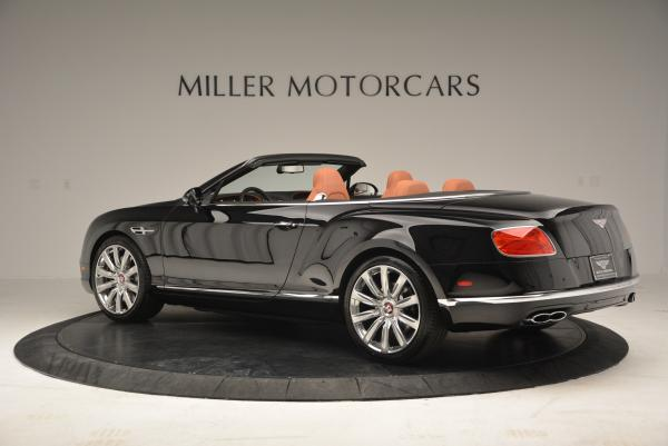 Used 2016 Bentley Continental GT V8 Convertible for sale Sold at Maserati of Westport in Westport CT 06880 4