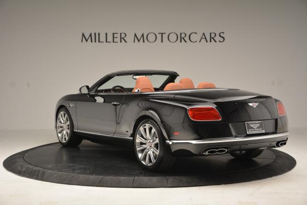 Used 2016 Bentley Continental GT V8 Convertible for sale Sold at Maserati of Westport in Westport CT 06880 5