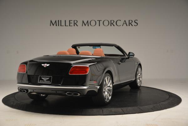 Used 2016 Bentley Continental GT V8 Convertible for sale Sold at Maserati of Westport in Westport CT 06880 7