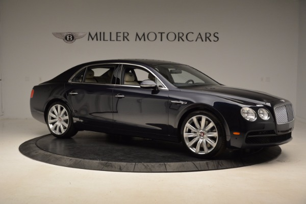 Used 2017 Bentley Flying Spur V8 for sale Call for price at Maserati of Westport in Westport CT 06880 10