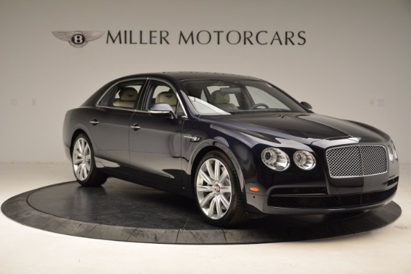 Used 2017 Bentley Flying Spur V8 for sale Call for price at Maserati of Westport in Westport CT 06880 11