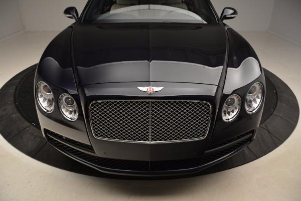 New 2017 Bentley Flying Spur V8 for sale Sold at Maserati of Westport in Westport CT 06880 13