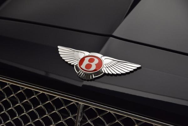 New 2017 Bentley Flying Spur V8 for sale Sold at Maserati of Westport in Westport CT 06880 14