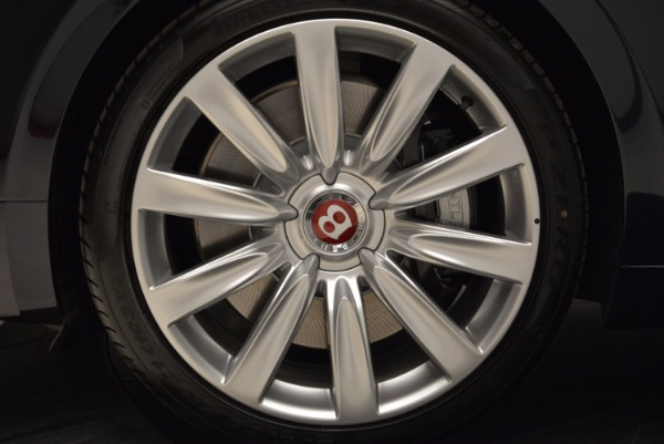 New 2017 Bentley Flying Spur V8 for sale Sold at Maserati of Westport in Westport CT 06880 15