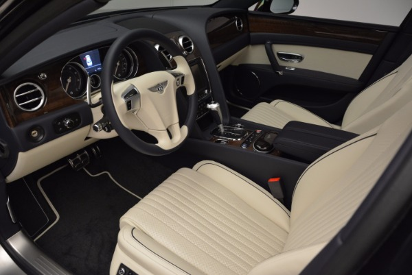New 2017 Bentley Flying Spur V8 for sale Sold at Maserati of Westport in Westport CT 06880 17