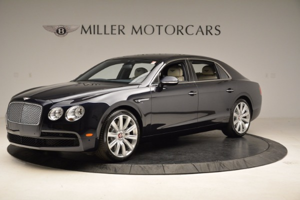 Used 2017 Bentley Flying Spur V8 for sale Call for price at Maserati of Westport in Westport CT 06880 2