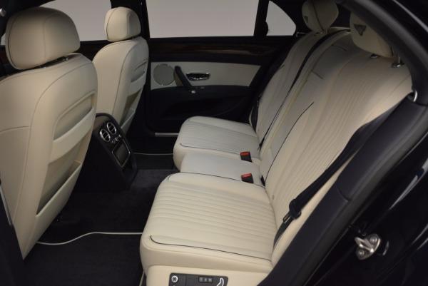 New 2017 Bentley Flying Spur V8 for sale Sold at Maserati of Westport in Westport CT 06880 24