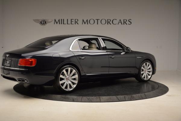 New 2017 Bentley Flying Spur V8 for sale Sold at Maserati of Westport in Westport CT 06880 8