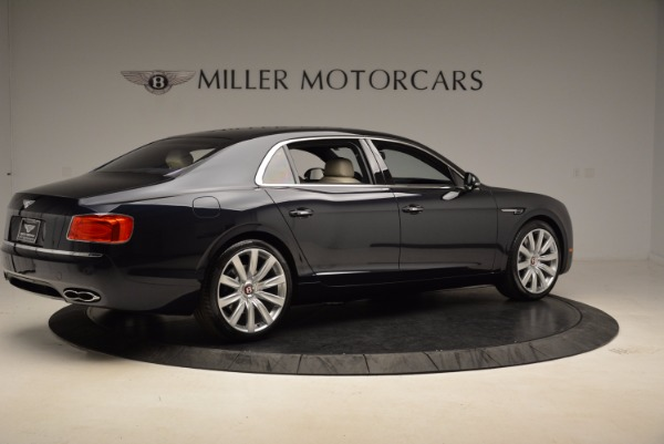 Used 2017 Bentley Flying Spur V8 for sale Call for price at Maserati of Westport in Westport CT 06880 8