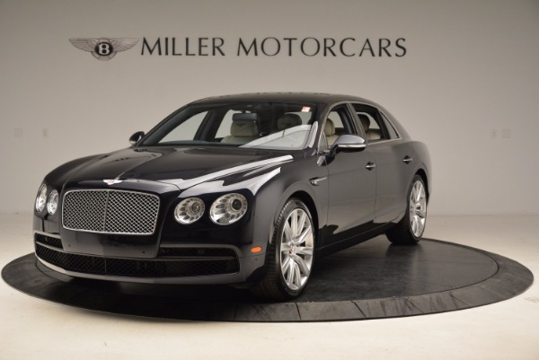 Used 2017 Bentley Flying Spur V8 for sale Call for price at Maserati of Westport in Westport CT 06880 1