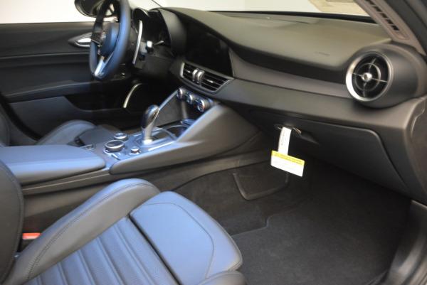 Used 2018 Alfa Romeo Giulia Ti Sport Q4 for sale $31,900 at Maserati of Westport in Westport CT 06880 19