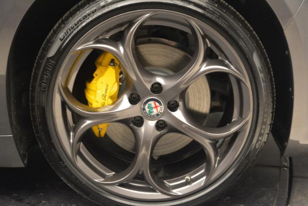 Used 2018 Alfa Romeo Giulia Ti Sport Q4 for sale $31,900 at Maserati of Westport in Westport CT 06880 25