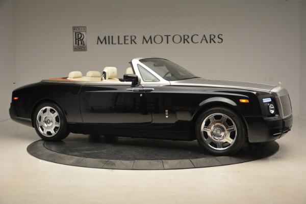 Used 2009 Rolls-Royce Phantom Drophead Coupe for sale Sold at Maserati of Westport in Westport CT 06880 11