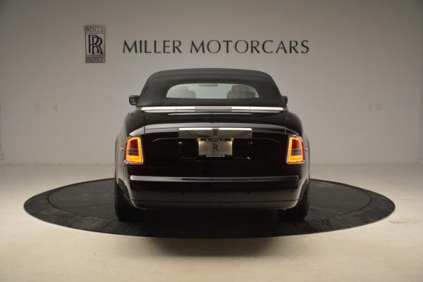 Used 2009 Rolls-Royce Phantom Drophead Coupe for sale Sold at Maserati of Westport in Westport CT 06880 18