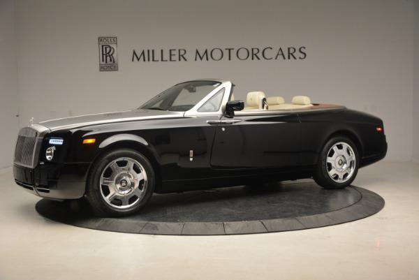Used 2009 Rolls-Royce Phantom Drophead Coupe for sale Sold at Maserati of Westport in Westport CT 06880 2