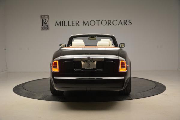 Used 2009 Rolls-Royce Phantom Drophead Coupe for sale Sold at Maserati of Westport in Westport CT 06880 6