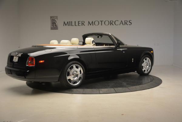 Used 2009 Rolls-Royce Phantom Drophead Coupe for sale Sold at Maserati of Westport in Westport CT 06880 9