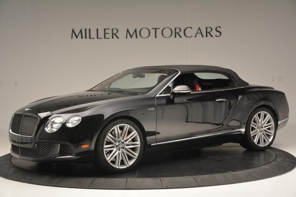 Used 2014 Bentley Continental GT Speed Convertible for sale Sold at Maserati of Westport in Westport CT 06880 15
