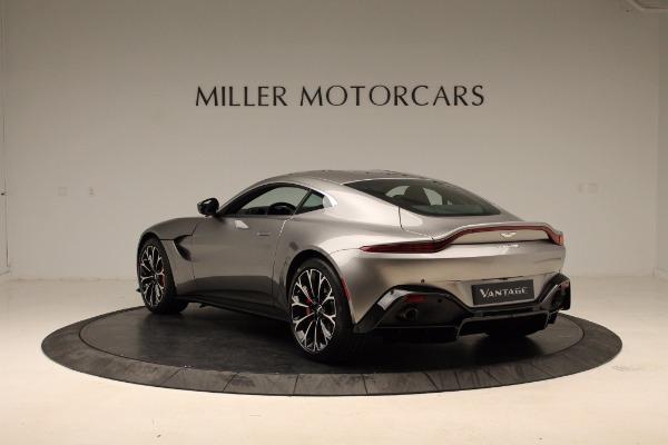 New 2019 Aston Martin Vantage for sale Sold at Maserati of Westport in Westport CT 06880 14