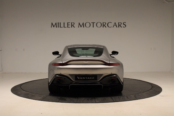 New 2019 Aston Martin Vantage for sale Sold at Maserati of Westport in Westport CT 06880 15
