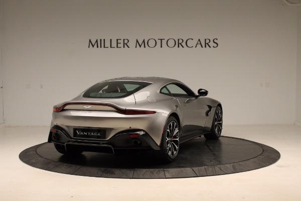 New 2019 Aston Martin Vantage for sale Sold at Maserati of Westport in Westport CT 06880 16