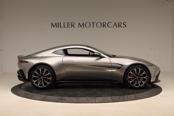 New 2019 Aston Martin Vantage for sale Sold at Maserati of Westport in Westport CT 06880 18
