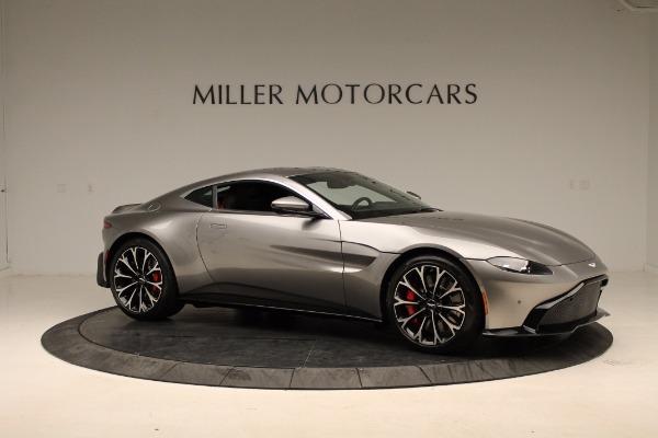 New 2019 Aston Martin Vantage for sale Sold at Maserati of Westport in Westport CT 06880 19