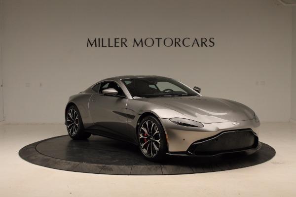 New 2019 Aston Martin Vantage for sale Sold at Maserati of Westport in Westport CT 06880 20