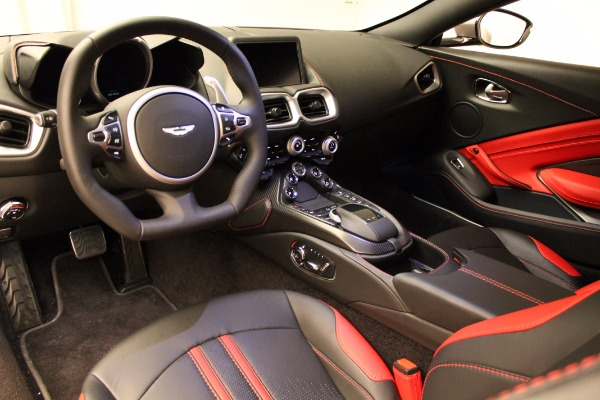 New 2019 Aston Martin Vantage for sale Sold at Maserati of Westport in Westport CT 06880 23
