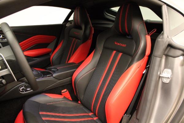 New 2019 Aston Martin Vantage for sale Sold at Maserati of Westport in Westport CT 06880 24