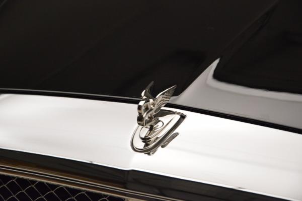 Used 2016 Bentley Mulsanne for sale Sold at Maserati of Westport in Westport CT 06880 15