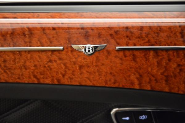 Used 2016 Bentley Mulsanne for sale Sold at Maserati of Westport in Westport CT 06880 22