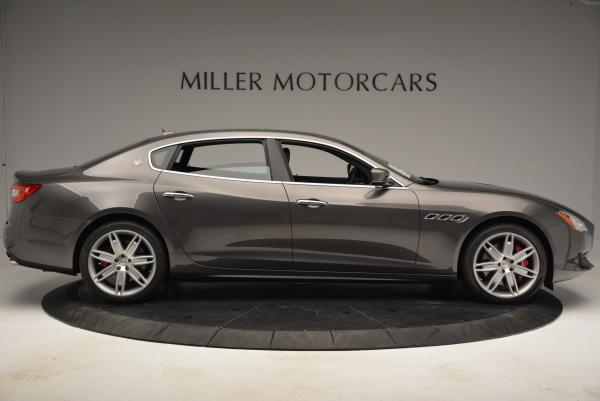 New 2016 Maserati Quattroporte S Q4 for sale Sold at Maserati of Westport in Westport CT 06880 10