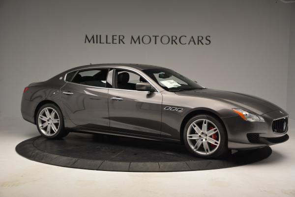 New 2016 Maserati Quattroporte S Q4 for sale Sold at Maserati of Westport in Westport CT 06880 11
