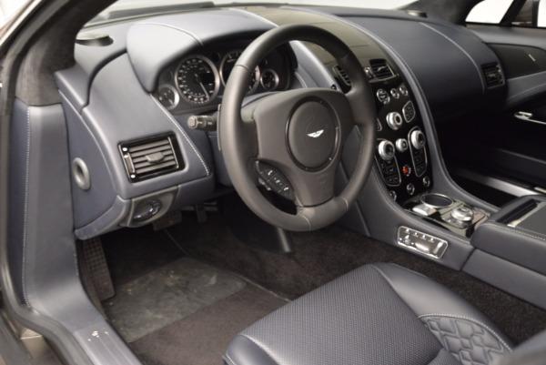 Used 2017 Aston Martin Rapide S Sedan for sale Sold at Maserati of Westport in Westport CT 06880 14