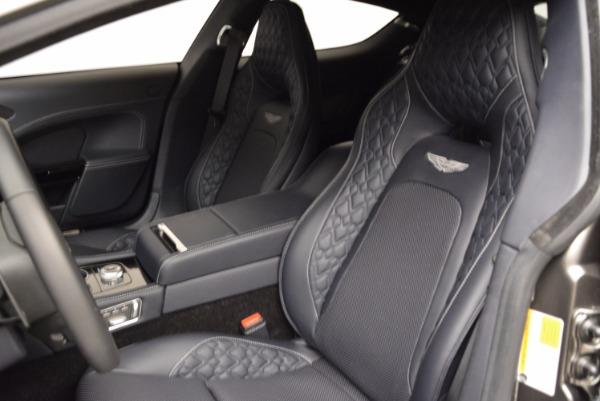 Used 2017 Aston Martin Rapide S Sedan for sale Sold at Maserati of Westport in Westport CT 06880 15