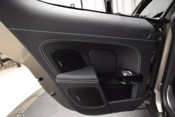 Used 2017 Aston Martin Rapide S Sedan for sale Sold at Maserati of Westport in Westport CT 06880 20